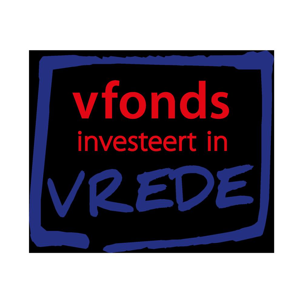 Vfonds investeert in VREDE